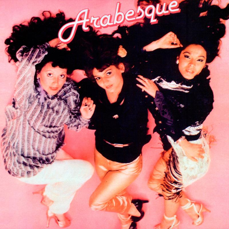 Arabesque Arabesque Non-Stop Best Hits